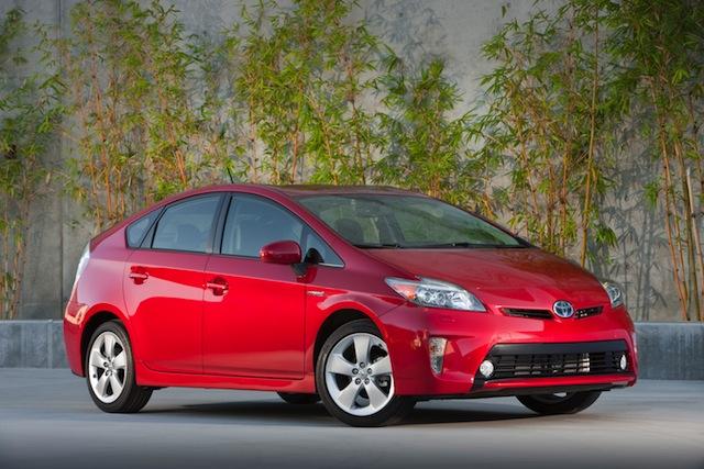 Toyota México logra un crecimiento del 8.6% en ventas durante el primer semestre de 2013