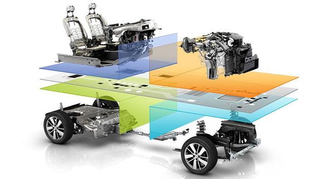 Renault-Nissan confirma el diseño de vehículos para mercados en desarrollo