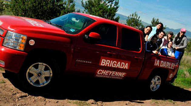 General Motors de México refuerza su compromiso con el medio ambiente