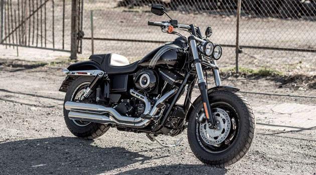 Harley-Davidson busca renovarse con el Project Rushmore