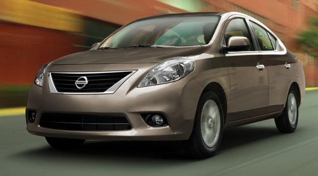 Nissan cumple 50 meses consecutivos como líder de ventas