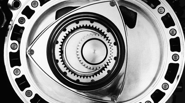 Mazda tendrá un nuevo motor rotativo en 2016