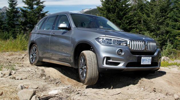 BMW X5, te mostramos los detalles importantes del lanzamiento