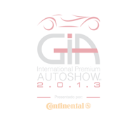 GALA INTERNACIONAL DEL AUTOMOVIL