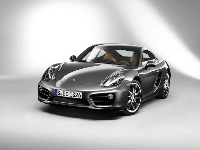 Porsche Latin America tiene un aumento del 26% de las entregas en la región