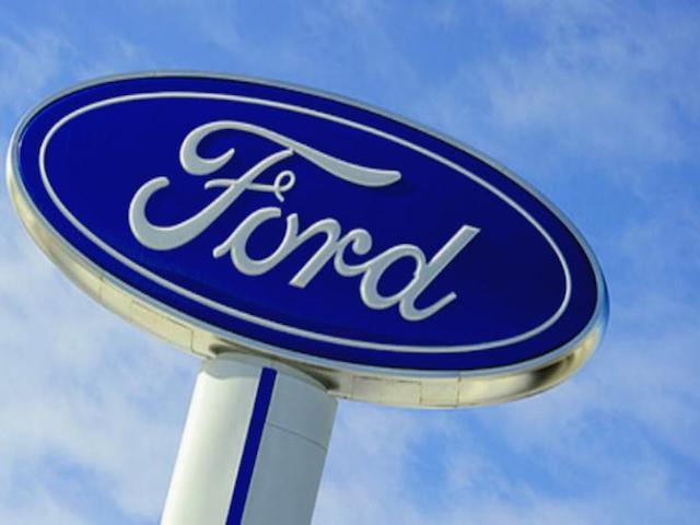 Ford Hermosillo con 27 años