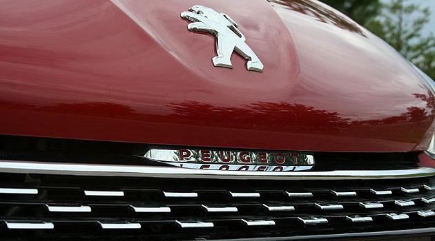 Probamos el Peugeot 208 GT y nos gustó