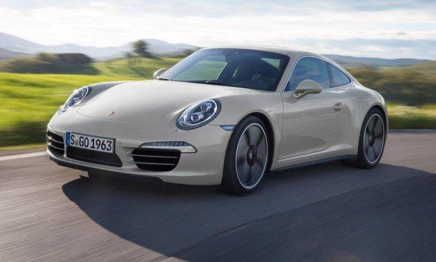 Porsche entregó 13.400 vehículos nuevos a los clientes en octubre