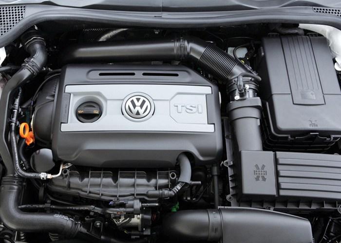 #MiércolesDeMotor – EA 888 2.0L TSI de VW