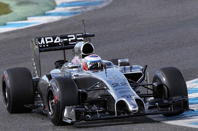 #ViernesDeVelocidad – Problemas en el horizonte F1 2014