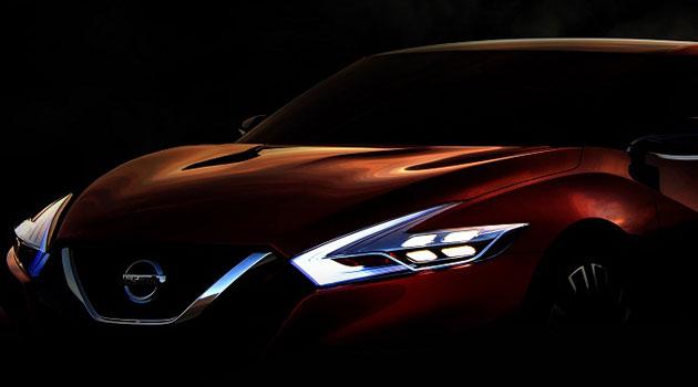 Nissan presentará nuevo auto concepto en el NAIAS