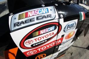 NASCAR Mexico Toyota Series 75 - Practice