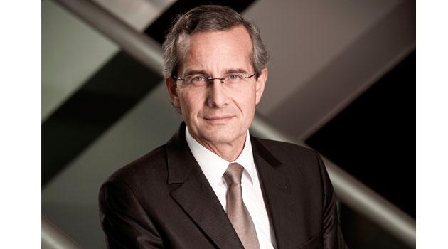 Thierry Lespiaucq toma nuevas responsabilidades en Volkswagen Group Sales India