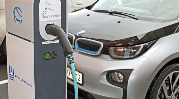 BMW México entregó a la Universidad Anáhuac una estación de carga para vehículos eléctricos