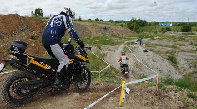 BMW Motorrad GS Challenge llega a México por primera vez