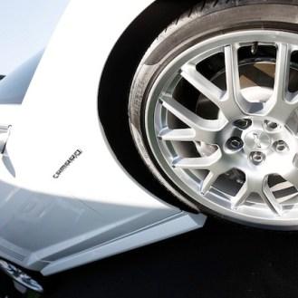 Camaro Spring Edition