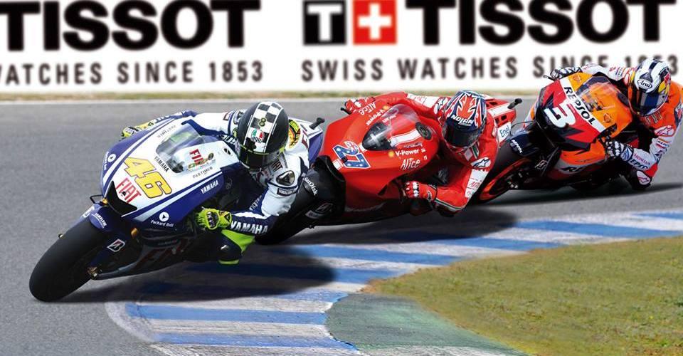 TISSOT Pole Position – 5 de 5 para Marc