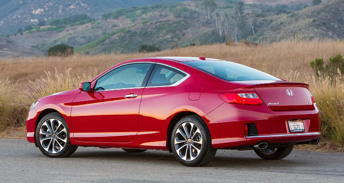 #MiércolesDeMotor – 3.5L SOHC V-6 (Honda Accord)