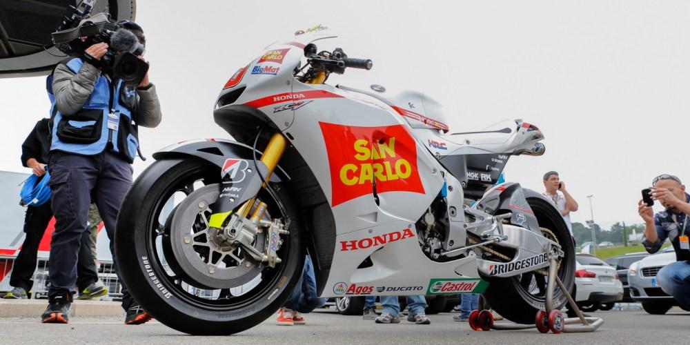 Mugello, el GP de Valentino Rossi y el recuerdo de Marco Simoncelli