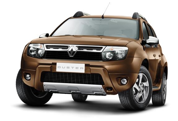 Con Garantia Más Renault, la marca ofrecerá hasta 5 años o 140 mil km de garantía