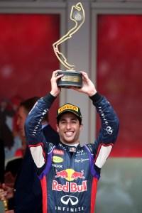 2014 F1 Grand Prix of Monaco