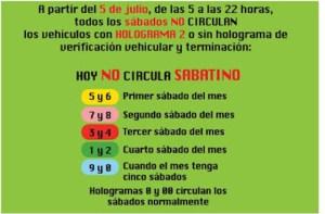 HOY+NO+CIRCULA+SABATINO