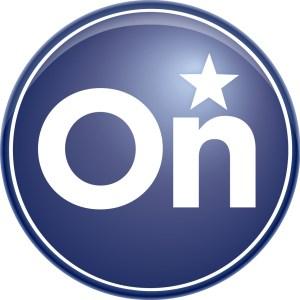 OnStar Button Logo
