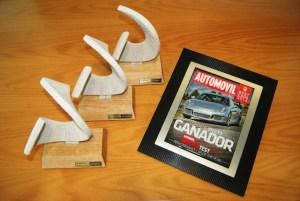 Premio Automóvil Panamericano