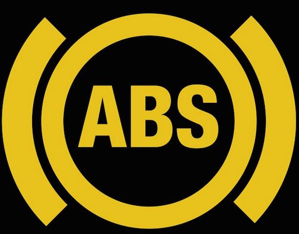 Testigo del ABS
