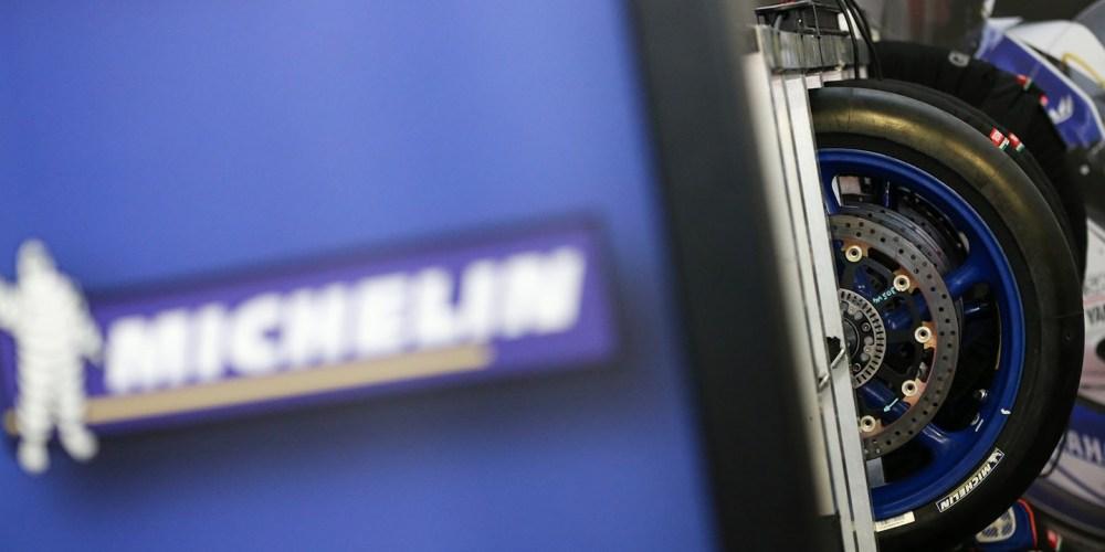 Michelin se convertirá en el proveedor oficial de neumáticos de MotoGP