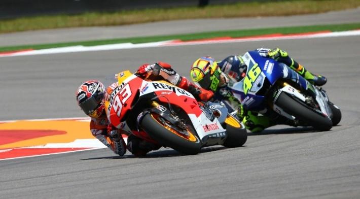 #LunesDeDeporteMotor – Márquez, el Príncipe de Moto GP