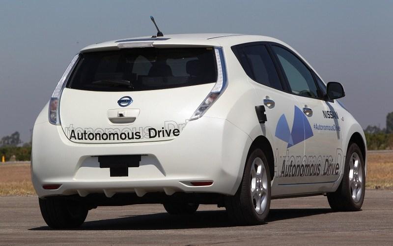 Nissan mostrará liderazgo técnico en la Exposición de Ingeniería Automotriz 2014 en Japón