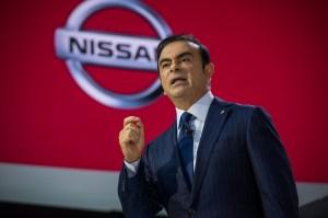 Nissan presenta los resultados del tercer trimestre del ejercici