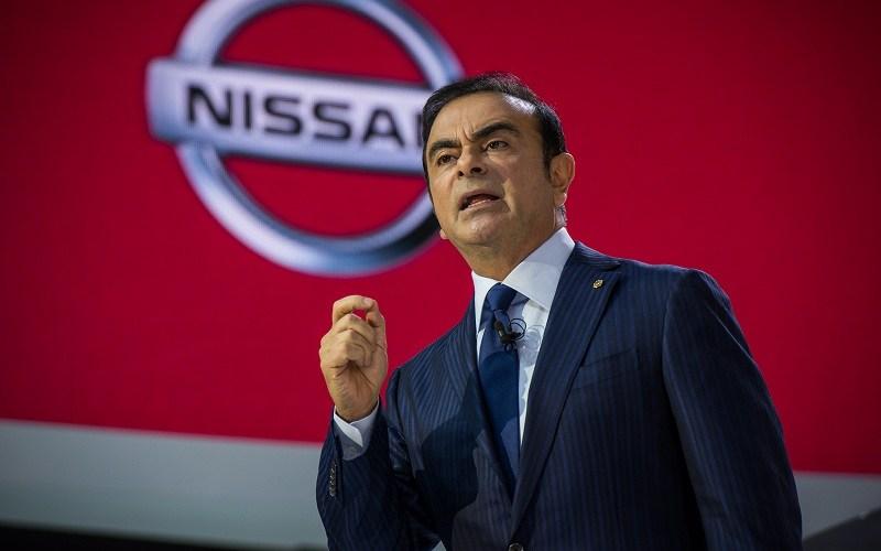 Carlos Ghosn CEO de Nissan, es nombrado presidente de la ACEA