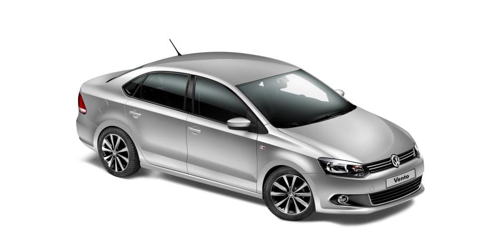 Volkswagen registró aumento en sus ventas del 4.8% en el primer cuarto del 2014