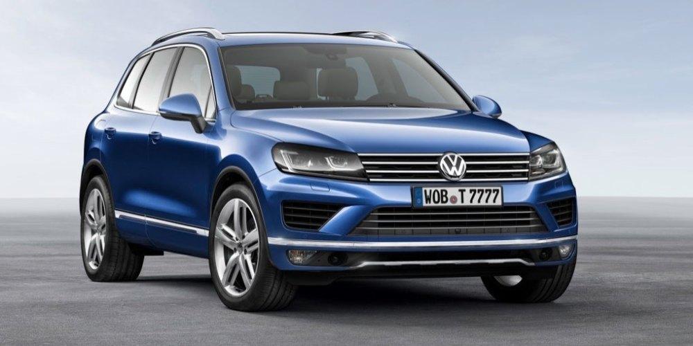 Volkswagen tendrá una caja de cambios DSG con 10 marchas