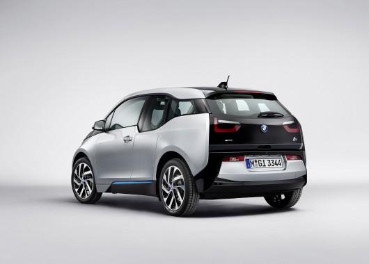 """BMW modifica su división """"i"""" – Apuesta por movilidad autónoma"""