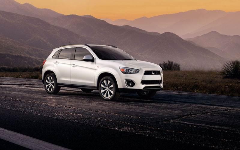 """Mitsubishi ASX es nombrada como uno de los """"10 Mejores Vehículos para el Regreso a Clases"""""""