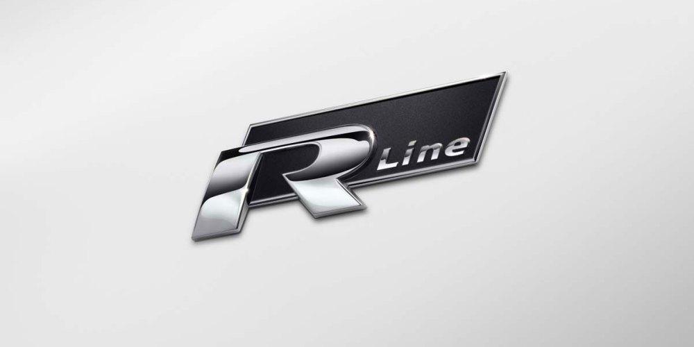 Volkswagen R-Line en México