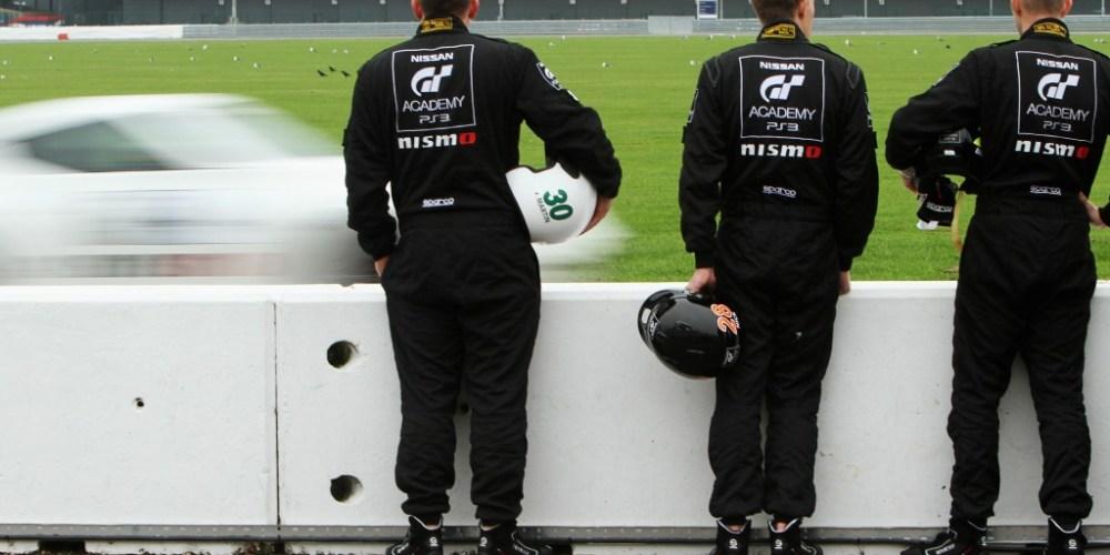 Los egresados de Nissan GT Academy compiten en las 24 Horas de Spa