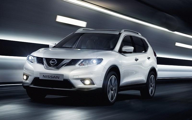 Nissan X-Trail 2015 llega a México con el precio de mantenimiento más competitivo del mercado