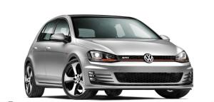 GTI de Volkswagen.