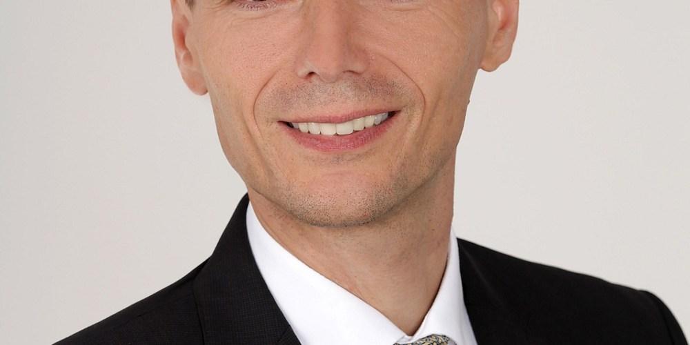 Roland Krüger estará a cargo de Infiniti Motor Company