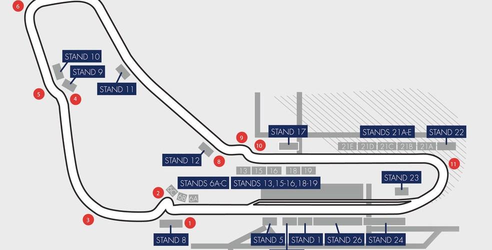 El equipo Infiniti Red Bull listo para Monza