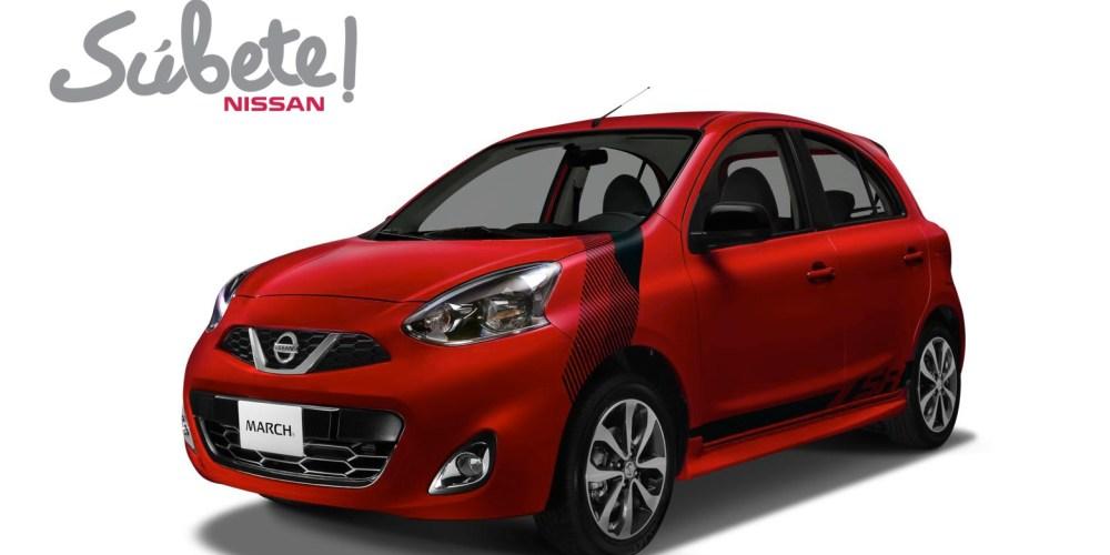 """Credi Nissan apuesta por los emprendedores con su nuevo programa """"Súbete"""""""