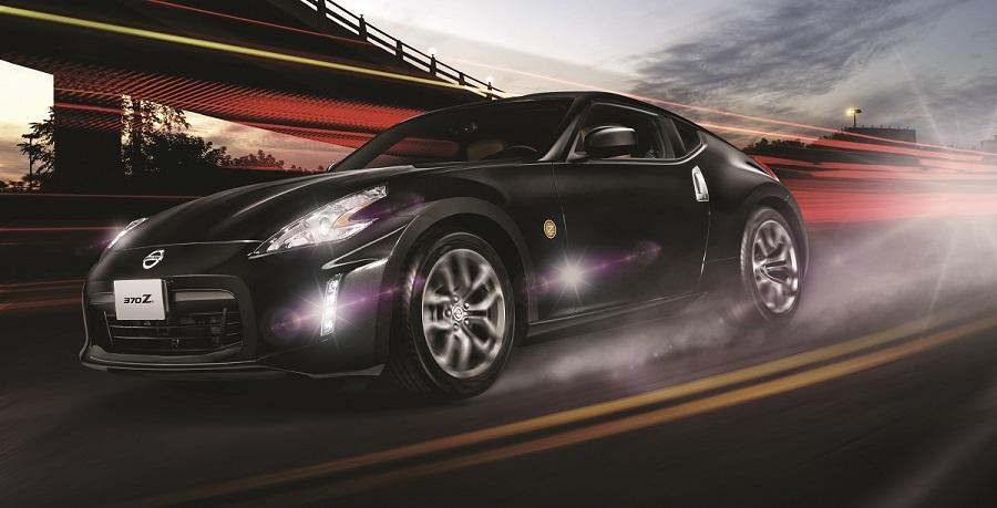 Nissan presenta el portafolio de vehículos más completo del país