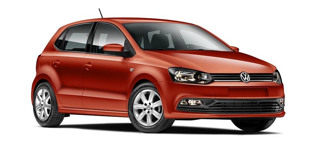 Volkswagen presenta al Nuevo Polo: un auto con personalidad definida
