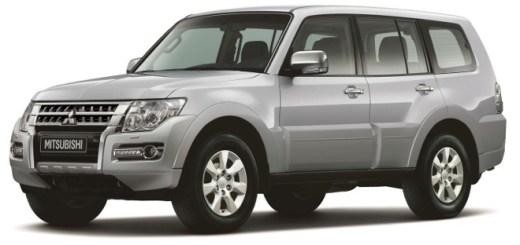 El diseño exterior le da una imagen sólida a este SUV.
