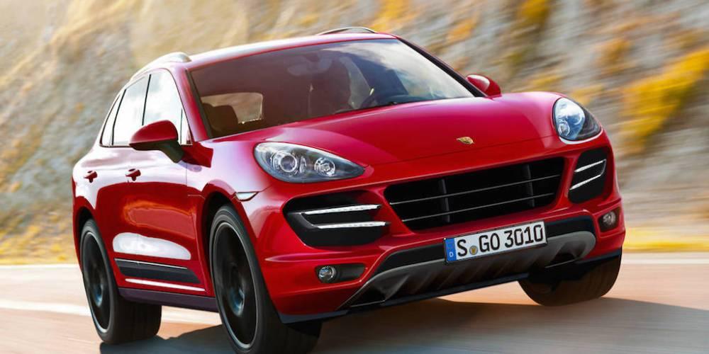 Porsche ha vendido 151.500 autos este año