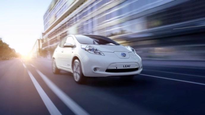 Nissan LEAF atinge marca de 1 bilhão de quilômetros